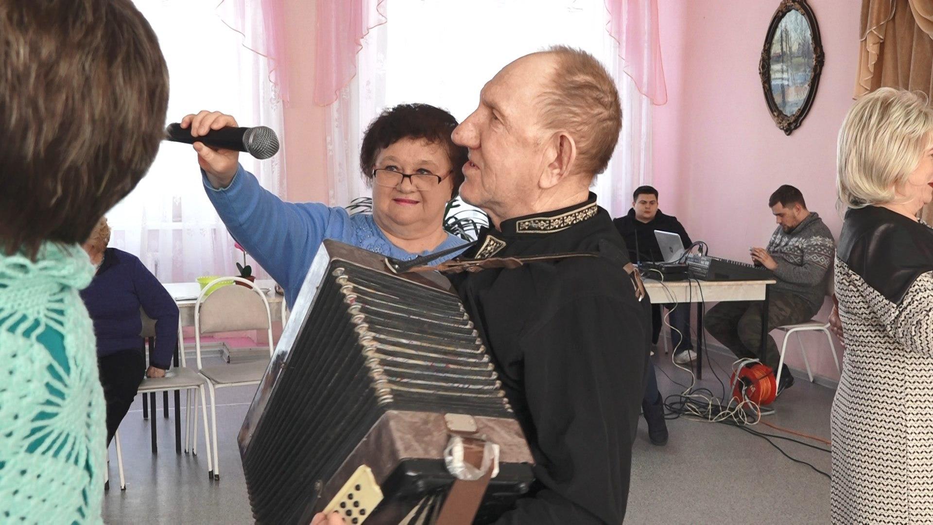 Интернат для престарелых михайлов пушкинский район дома престарелых