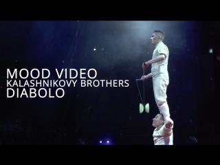 Kalashnikovy Brothers - Mood video (2018)