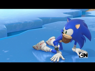 Sonic Boom S02E44 - You and I Bee-come One (1080p)