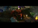 [Qewbite] ЧЁРНАЯ ПАНТЕРА в LEGO Marvel Super Heroes 2! (DLC)