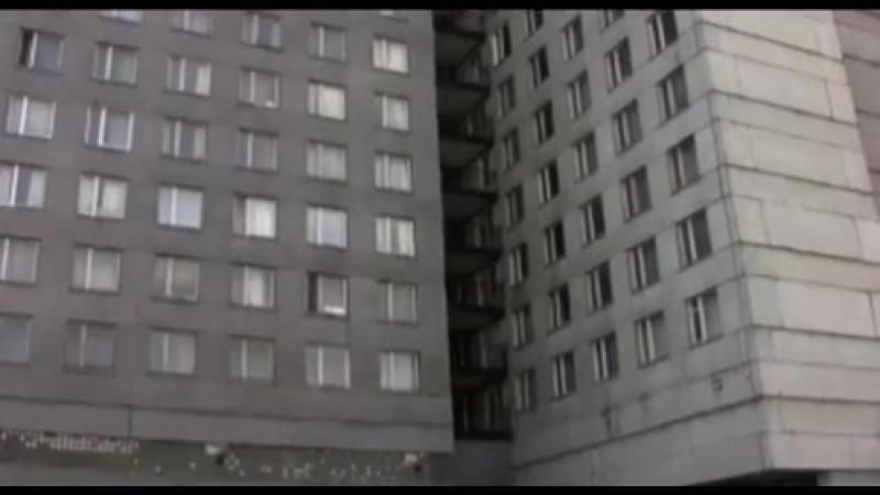 Troika 10: dormitory