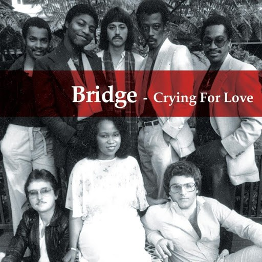 Bridge альбом Crying for Love
