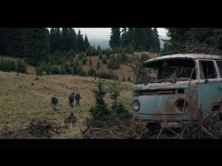 Ритуал / the ritual (2017) русский трейлер.