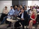 Новости Эфкате 20 основателей стартапов представили свои проекты в Сочи
