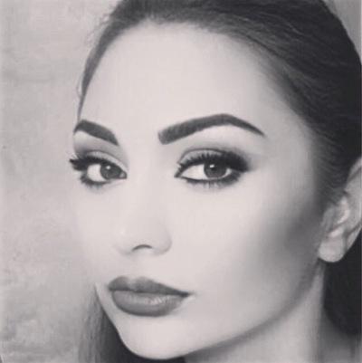 Лили Синицына