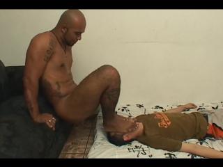Часть 3- boy step boy matheus axell gay feet trampling domination