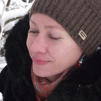 Ирина Дребенникова