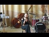 Александра Ситникова - Moon River (Генри Манчини Джонни Мерсер)