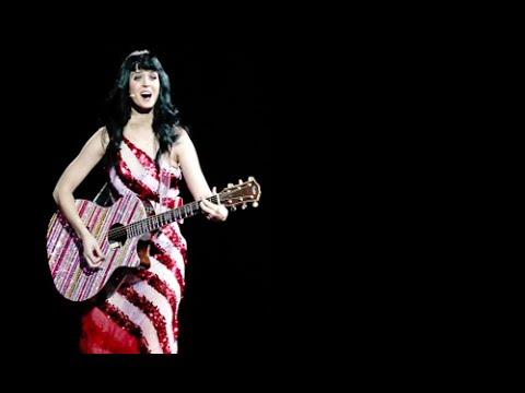 Katy Perry - Thinking of You (DVD CDT Live) 2016