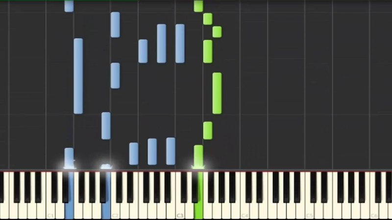 Belalim Piano
