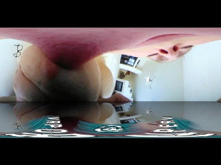 Giantess girlfriend orgasm vr