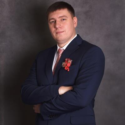 Виталий Поляев
