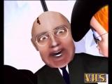 Господин Дадуда - Покушение
