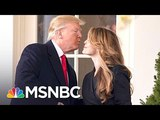 Lawrence: President Donald Trump May Become 'More Unleashed' | The Last Word | MSNBC