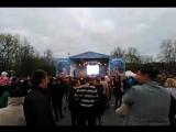 день города Кронштадт Денис Майданов