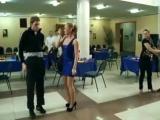 Реальные пацаны танец Коляна)))))))))))))))Колян Танцует Пасодобль_1