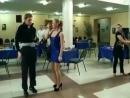 Реальные пацаны танец КолянаКолян Танцует Пасодобль_1