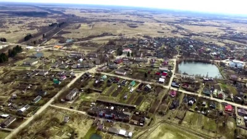 Кесова Гора Кесовогорский район