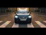 Музыка из рекламы Nissan Sentra - Бесконечно потрясающий прогресс (Россия) (2014)