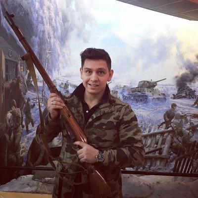 Абрам Алмазов