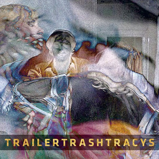 TRAILER TRASH TRACYS альбом You Wish You Were Red