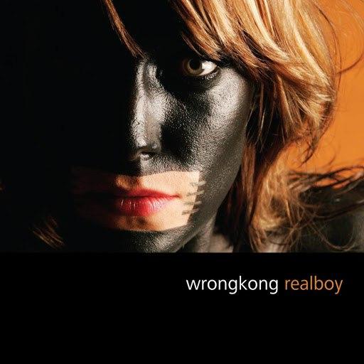 Wrongkong альбом Real Boy