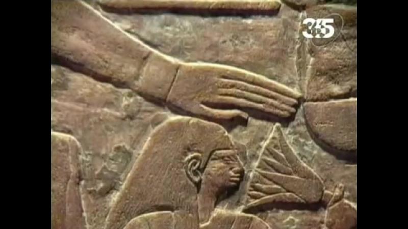 Тайны 7 археологии_ Города фараонов _ 7 серия