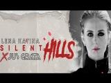 Премьера! Lena Katina (t.A.T.u.) -  Silent Hills  feat. Jus Grata (audio)