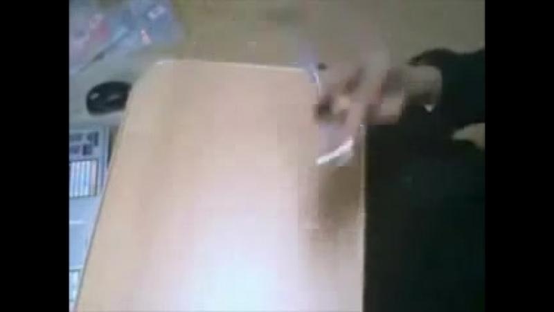 [JEB solo video] imu
