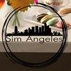 Sim Angeles ©