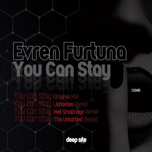 evren furtuna альбом You Can Stay