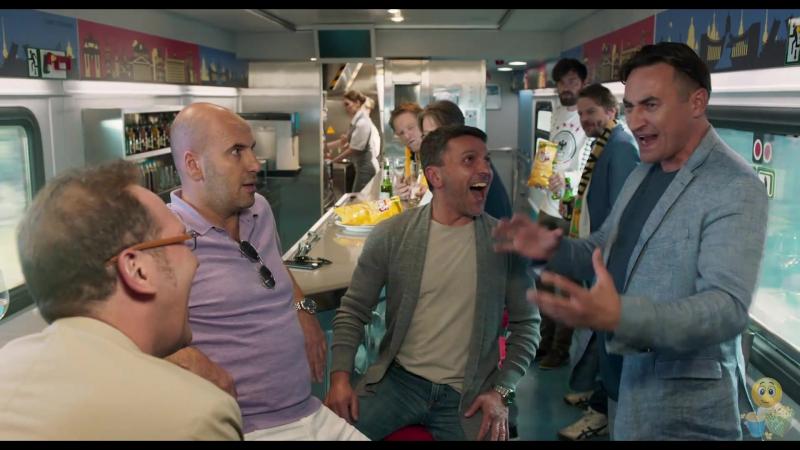Смотреть фильм О чем говорят мужчины Продолжение новинки кино 2018 комедия в хорошем качестве HD j xtv ujdjhzn ve;xbys трейлер