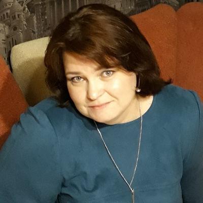 Наталья Плотникова