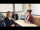 Intermediate Class: практика разговорных навыков
