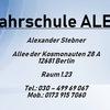 Alexander Stebner