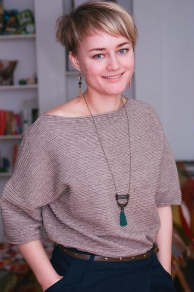 Ирина Цыпленкова