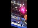 Международный турнир Киев 2018