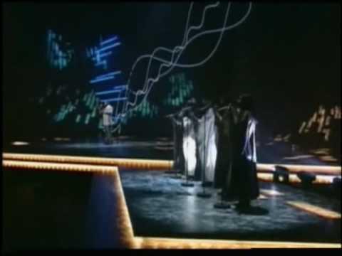 Eurovision 1995 Portugal - Tó Cruz - Baunilha e chocolate