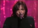 Евровидение, Russia 2001 - Mumiy Troll (Мумий Тролль) - Lady Alpine Blue