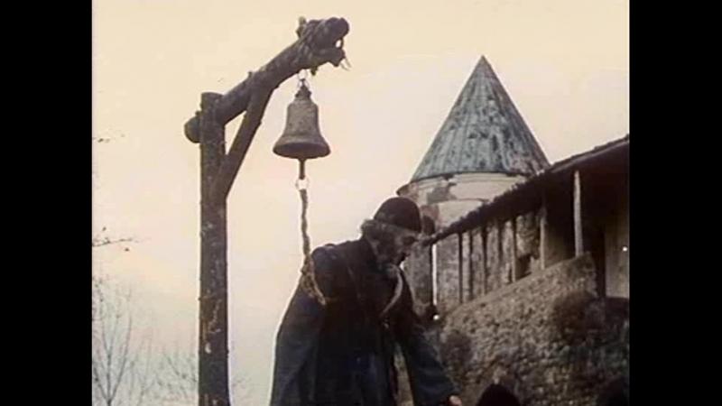 Берега (1977) 2 серия