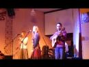 Группа ИРГА Туманная песня