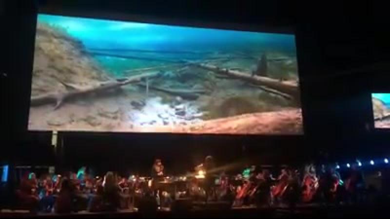 Järven ja Metsän tarina - konsertti