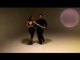 Antonio Torres - Я учу тебя, как танцевать меренге.