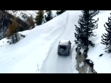 G-Class spot Snow Flurry - Mercedes-Benz original