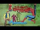 Великий Человек-паук - Кошмар на Рождество - Сезон 3 Серия 11 Marvel