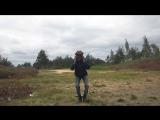 2.Бабахинг-2017 !..Револьвер