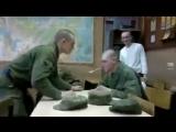 Армейская игра с ложкой