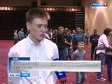 Россия-Орел, передача
