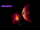 Последняя вспышка света перед вечной темнотой – белые и черные карлики;