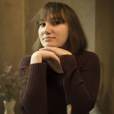 Елизавета Шабышева